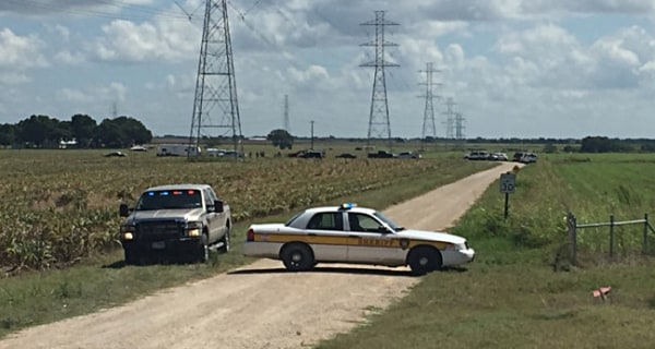 Hot Air Balloon Crashes Carrying 16 in Texas, Likely No Survivors: Sheriff