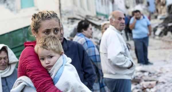 Italy Earthquake: Army Mobilized, Dozens Buried in Amatrice