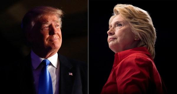 Hillary Clinton, Donald Trump Get Set for Epic Presidential Debate
