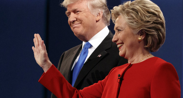 6 Key Moments of the First Presidential Debate Between Trump and Clinton