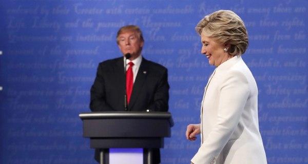 Al Smith Dinner Could Be Especially Awkward for Clinton, Trump