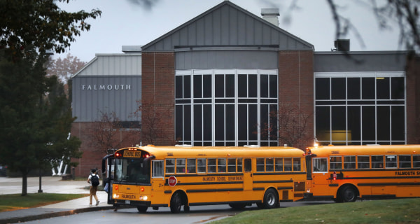 Fearing for Students' Safety on Election Day, Schools Cancel Classes or Move Polling Places