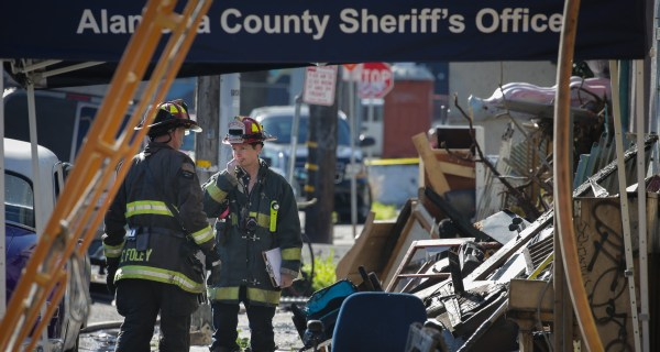 Former Occupant Calls Oakland Warehouse in Deadly Blaze 'Sketchy,' 'Unsafe'
