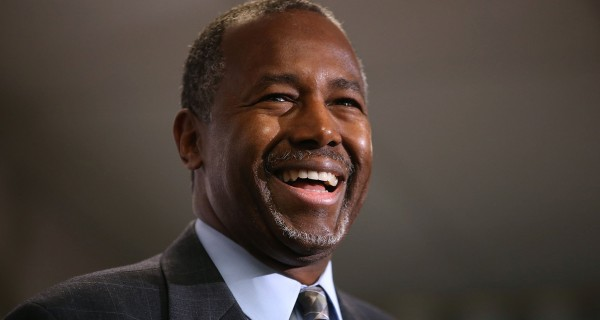 Trump 'Thrilled' to Nominate Ben Carson as Housing, Urban Development Secretary