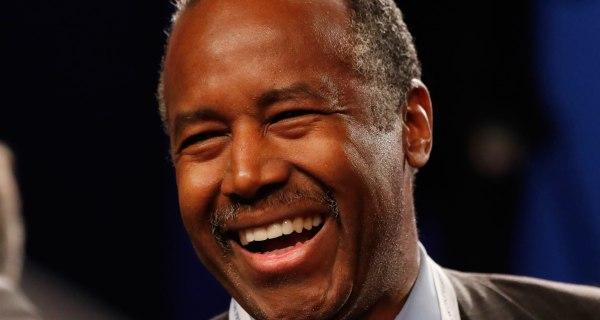 Trump 'Thrilled' to Nominate Ben Carson as Housing, Urban Development Secretary