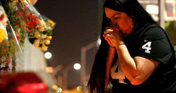 Oakland Warehouse Fire: Victims' Families Face Agonizing Wait