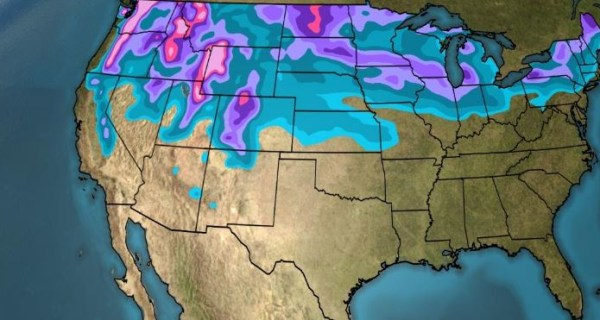 Nearly 1,000 Chicago Flights Canceled As Winter Blast Rolls East