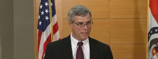 Michael Brown Shooting - Ferguson Missouri News & Top Stories - NBC News