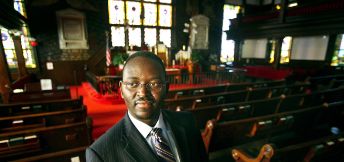 Obama to Deliver Eulogy for Slain S.C. Pastor Clementa Pinckney