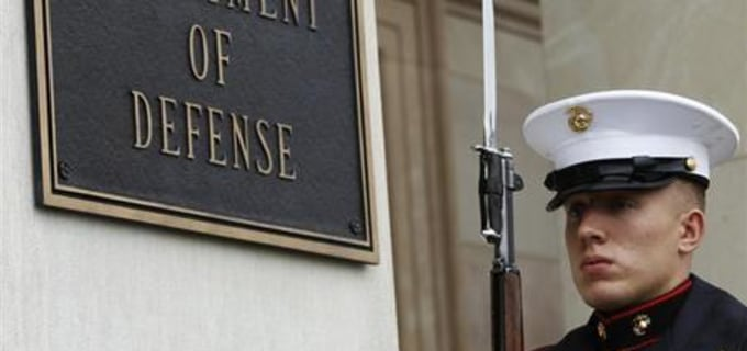 Hack The Pentagon Security