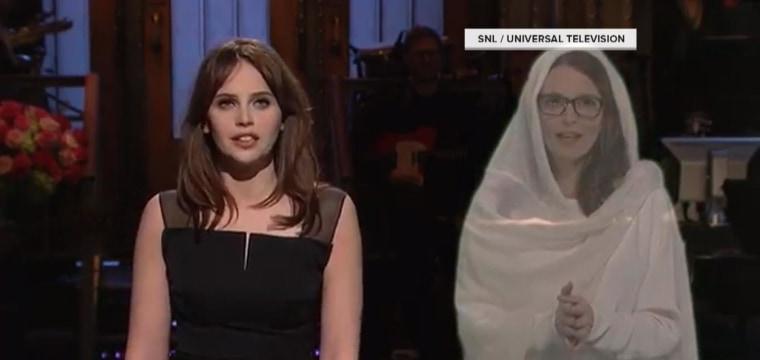 Tina Fey on 'SNL,' Joe Manganiello's 40th Birthday & More Celebrity Buzz
