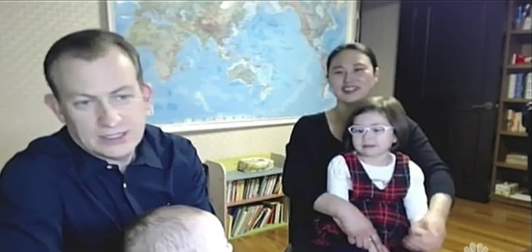 Family in Hilarious BBC Interview Breaks Silence on Going Viral