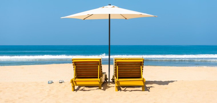 3 Hacks for a Better Day at the Beach