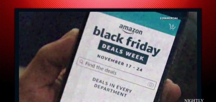What are the best days to shop this holiday season's Black Friday sales?
