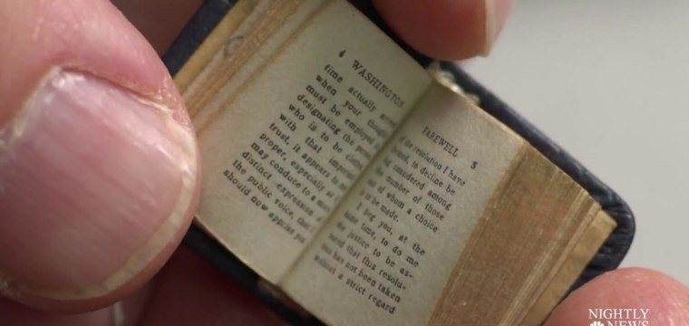University of Iowa cataloging 4,000 tiny literary jewels