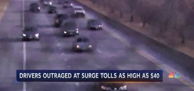 Why your highway tolls might soon cost more