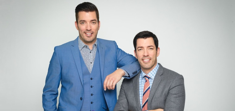 Property Brothers: We figured out how to work with family members