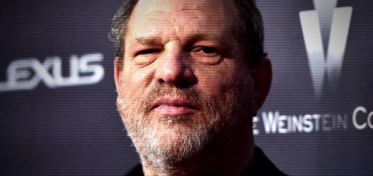 Harvey Weinstein expected to surrender in sexual misconduct case in Manhattan