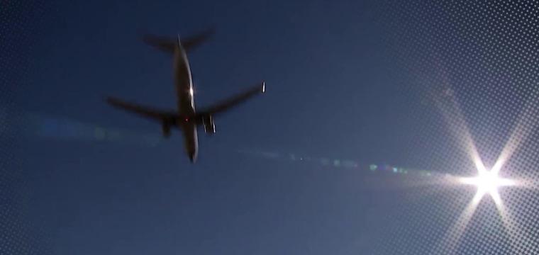 FBI warns sexual assault on airplanes increasing