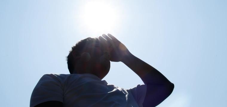 Heatstroke is life-threatening. Here's how to avoid it.