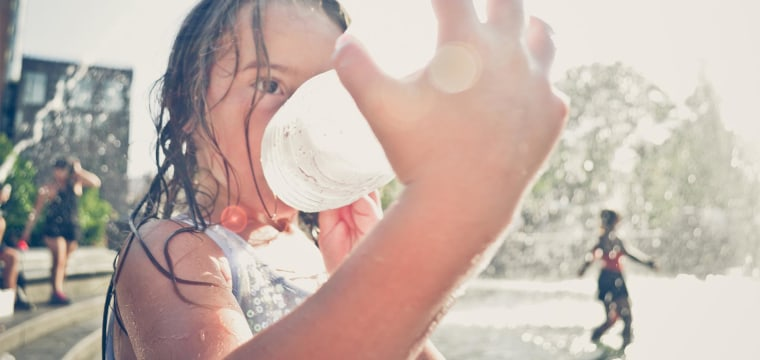 Heat waves: Everything you need to know to stay safe
