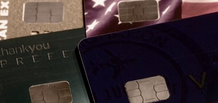 New federal law allows consumers to freeze credit