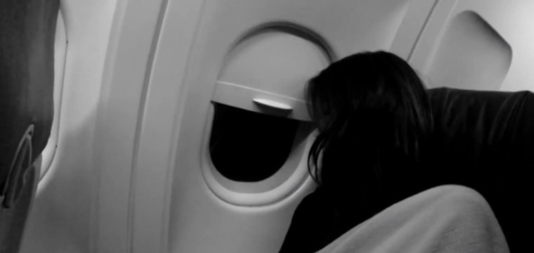 Department of Transportation launching task force to investigate in-flight sexual assaults