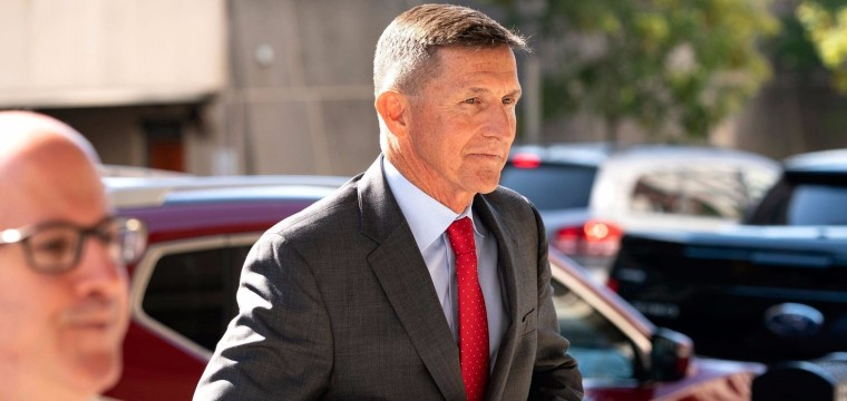 Mueller memo says Flynn's lies were 'voluntary and intentional'
