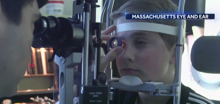 This gene therapy treatment for blindness is the most expensive drug in America