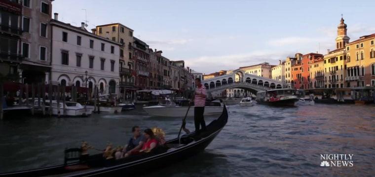 Popular vacation destinations push back against overtourism