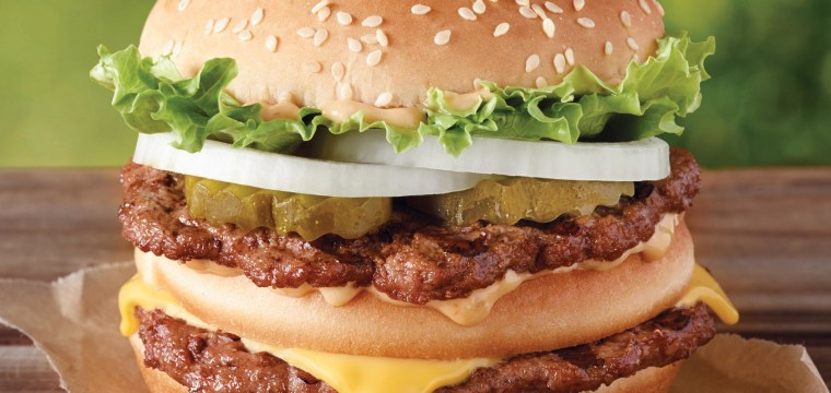 Fast Food Cheat-Sheet: Here's What to Order at 10 Chains