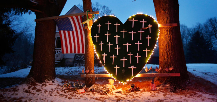 Sandy Hook shooting anniversary: How schools have changed security