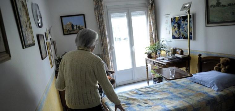 Alzheimer's Disease Deaths Up 55 Percent in Recent Decades