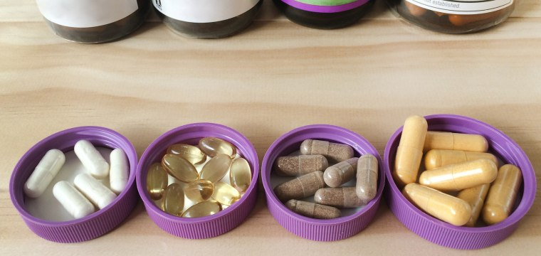 Popular Herbal Supplement May Be Harmful to Kids
