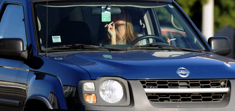 Your Car Insurance Rates Are Going Up Because Everyone Keeps Texting and Driving