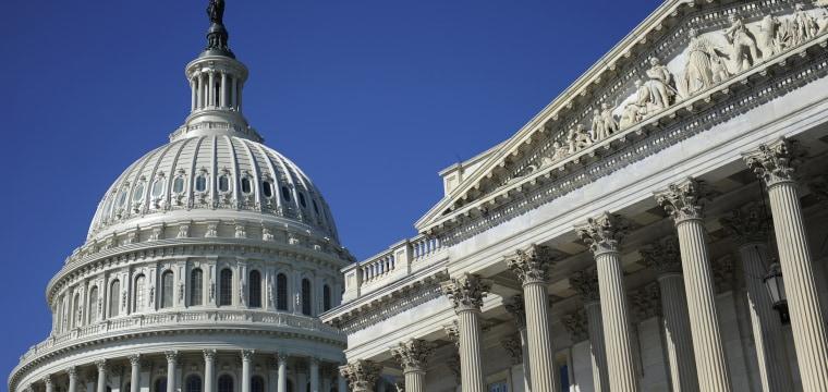 Latino Democratic Senators: Dump Border Wall, Improve Healthcare Law