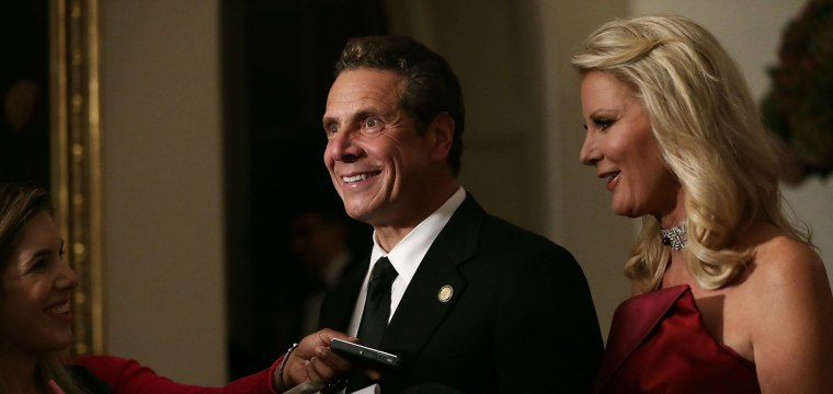 'House of Cards' Creator asks Cuomo to Enact Tough Climate Bill