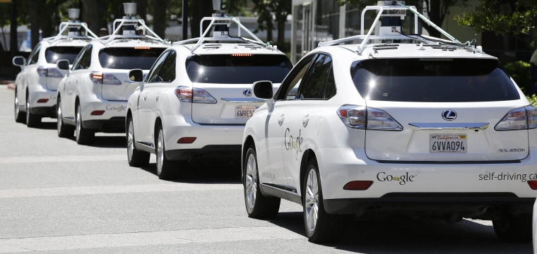 Trump Administration Re-Evaluating Self-Driving Car Guidance