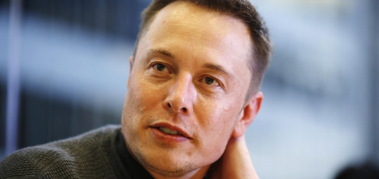 Elon Musk Shares What's Next For Tesla as Stock Price Jumps