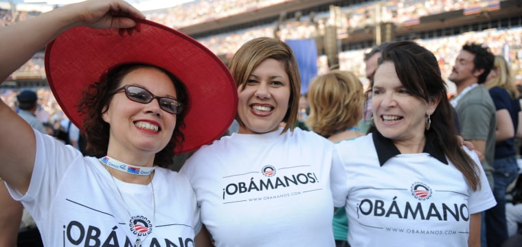 Opinion: Democrats Must Go Left if they Want More Latino Voters