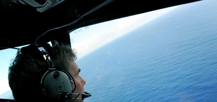 Search for Missing Malaysia Airlines Flight 370 Officially Suspended