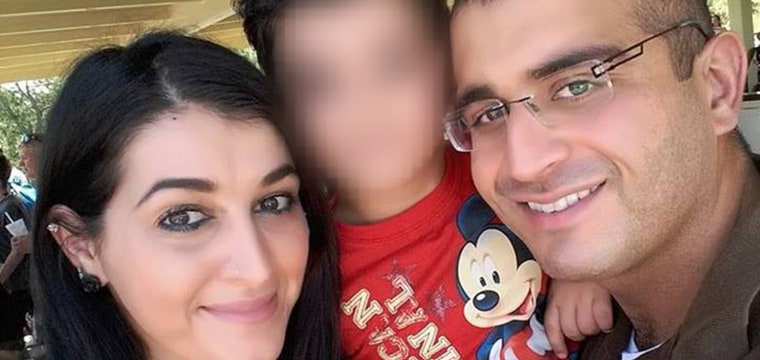 Orlando Massacre Gunman's Wife, Noor Salman, Pleads Not Guilty