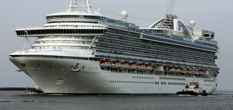 High Seas High Tech: How the Cruise Industry Is Personalizing Your Vacation