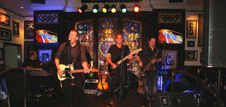 Bruce Springsteen Cover Band Pulls Out of Inauguration Event