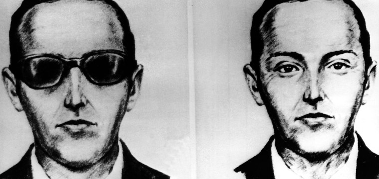 Clip-On Tie Holds New Clues About Hijacker D.B. Cooper for Amateur Sleuths