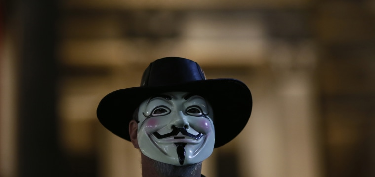 Anonymous to Trump: You Will 'Regret' the Next 4 Years