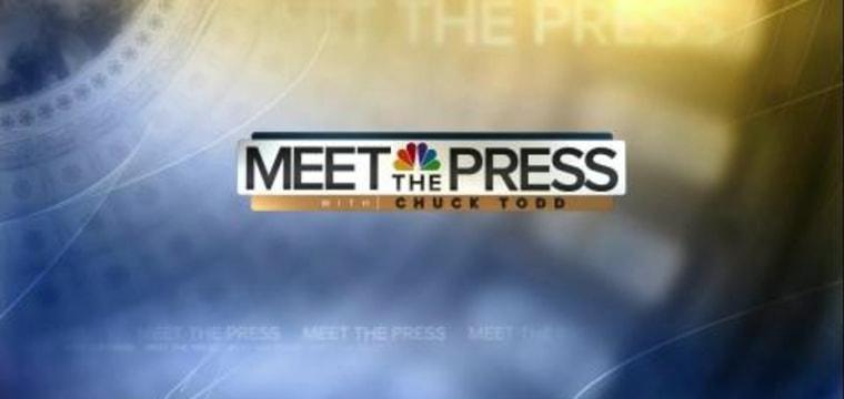 Meet The Press 01/22/17
