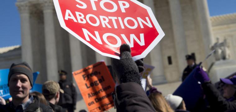 Trump Reinstates Reagan-Era Anti-Abortion Policy