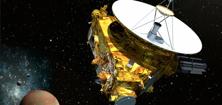 New Horizons Probe Moves Beyond Pluto to Its Next Adventure