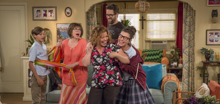 'One Day at a Time's' Justina Machado reflects on the evolution of the all-American family